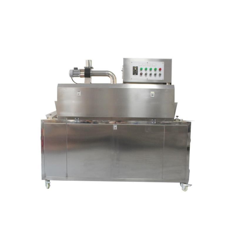 蒸汽收缩机
